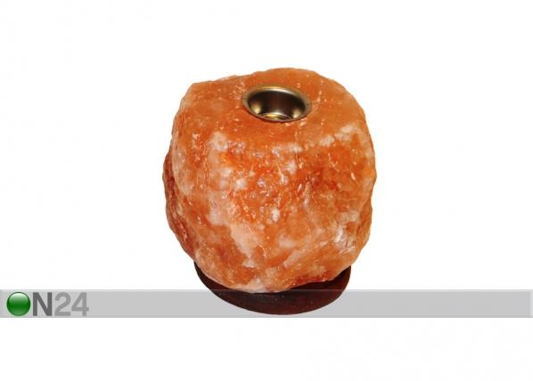 Aroomilamp naturaalsest Himaalaja soolakivist TQ-103802