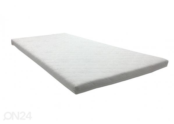 Päiväpeitto Hilda 150x250 Harmaa Polyesteri