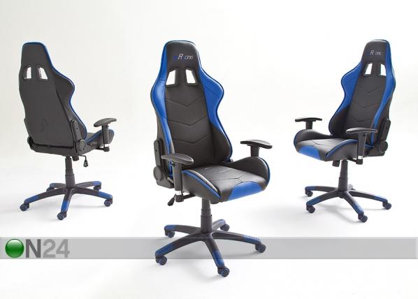 Рабочий стул McRacing 7 CM-104560