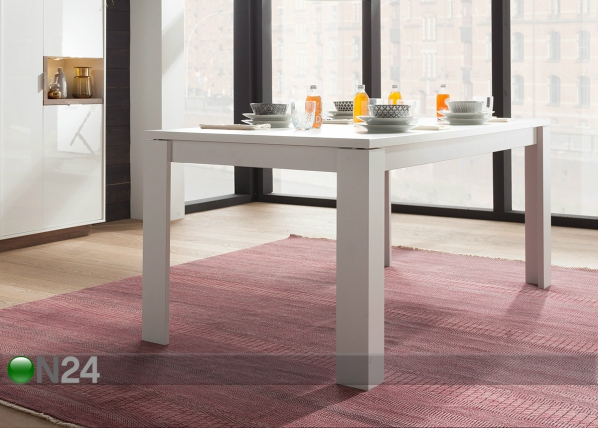 Jatkettava ruokapöytä MY ELL 90x180/230 cm SM-104762