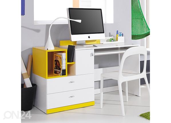 Työpöytä BIM