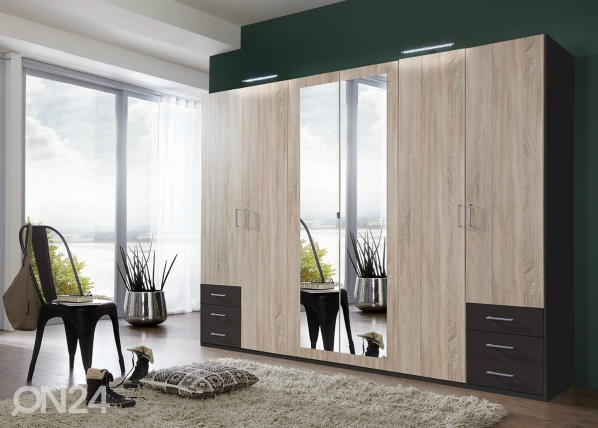 Шкаф платяной Fügen SM-105021