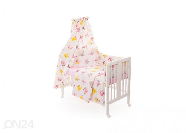 6-osaline voodipesukomplekt ML-105208
