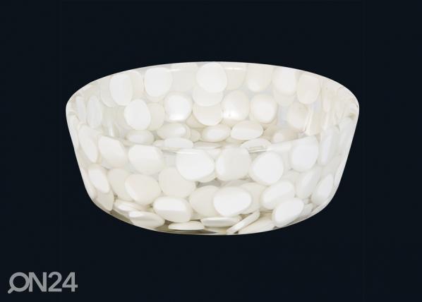Pesuallas kivillä GM-105512