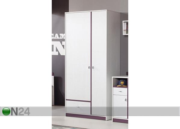 Шкаф платяной Toni CM-106048