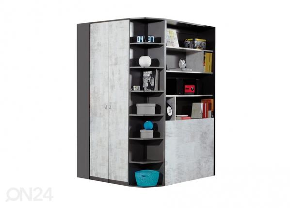 Угловой шкаф Paolo CM-106060