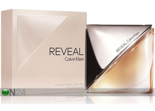Calvin Klein Reveal EDP 30мл NP-106268