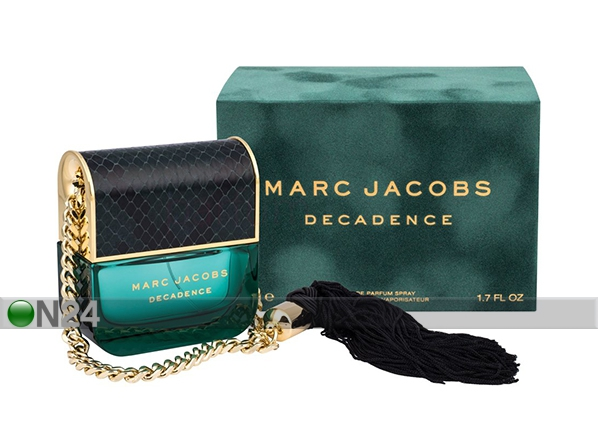 Marc Jacobs Decadence EDP 50ml NP-106319