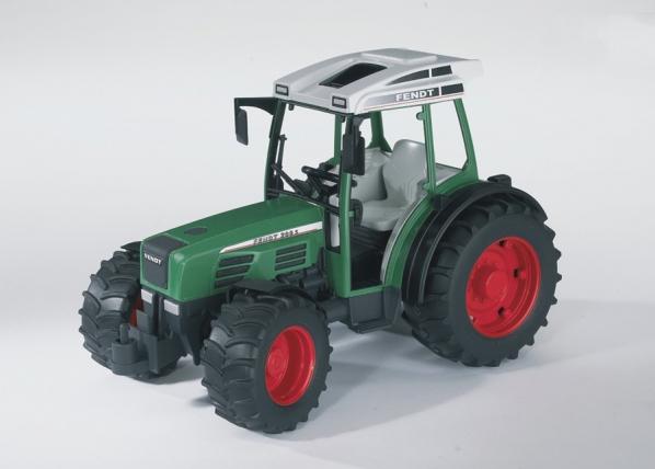 Fendt 209S traktor 1:16 Bruder KL-106993