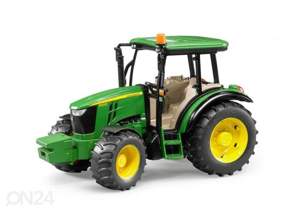 JOHN DEERE 5115M traktori 1:16 BRUDER KL-106995