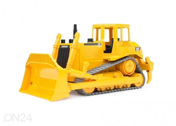 Caterpillar buldooser 1:16 Bruder KL-107071