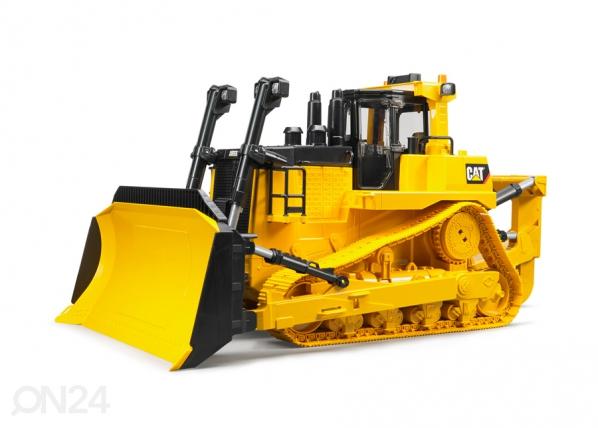 CAT suur linttraktor 1:16 Bruder KL-107087