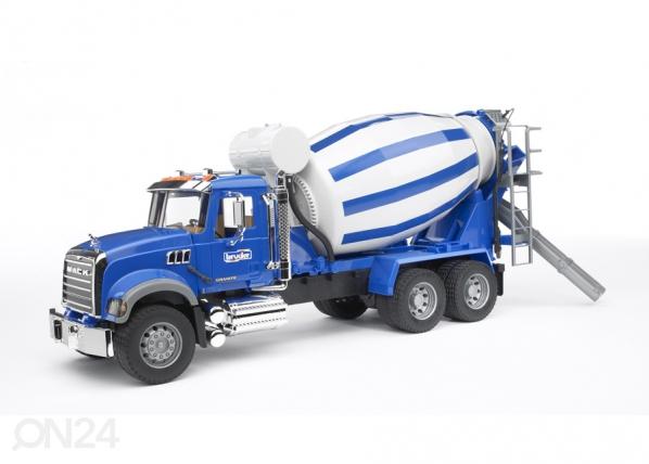 MACK GRANITE betoniauto 1:16 BRUDER KL-107126