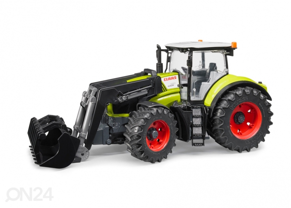 7e3f8b54fc8 Claas Axion 950 esilaaduriga 1:16 Bruder KL-107136 - ON24 ...
