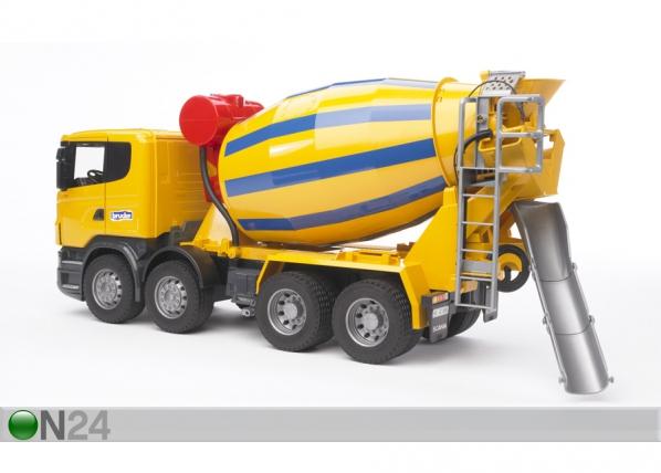 Scania seguauto 1:16 Bruder KL-107176