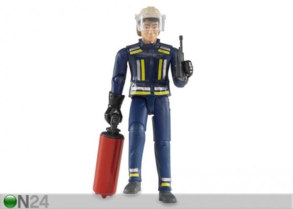Tuletõrjuja lisadega Bruder KL-107199