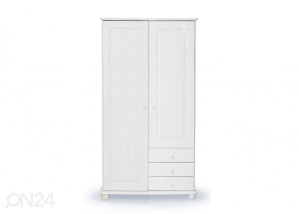 Шкаф платяной EC-107312