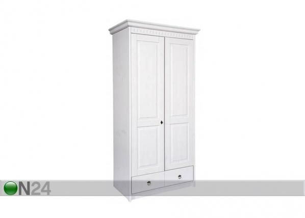 Шкаф платяной Bern EC-107325