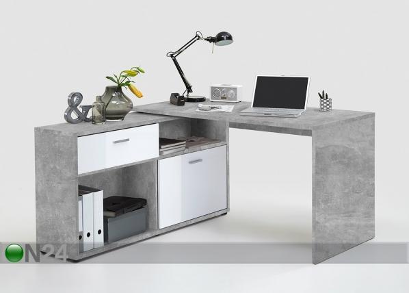Nurkkakirjoituspöytä DIEGO SM-107342