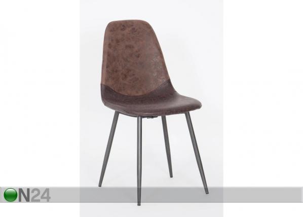 Tuoli, nahka RA-107814