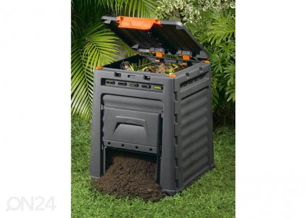 Komposteri KETER ECO 320 L HU-108361