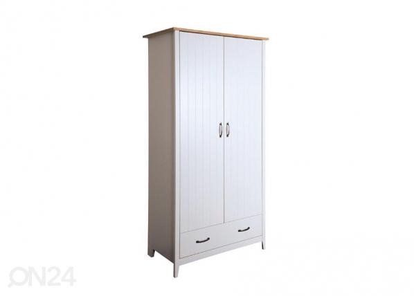 Шкаф платяной Norfolk 104 CM-108789
