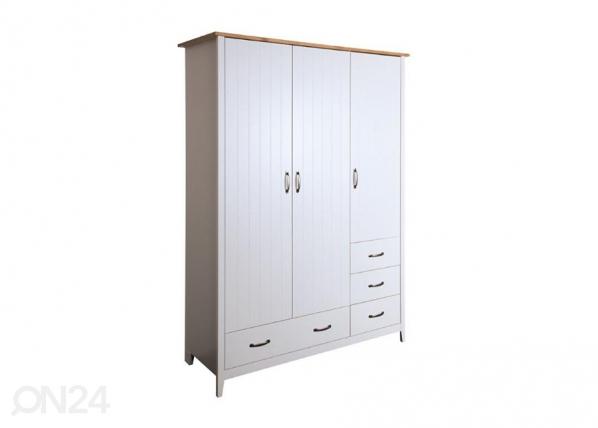 Шкаф платяной Norfolk 112 CM-108794