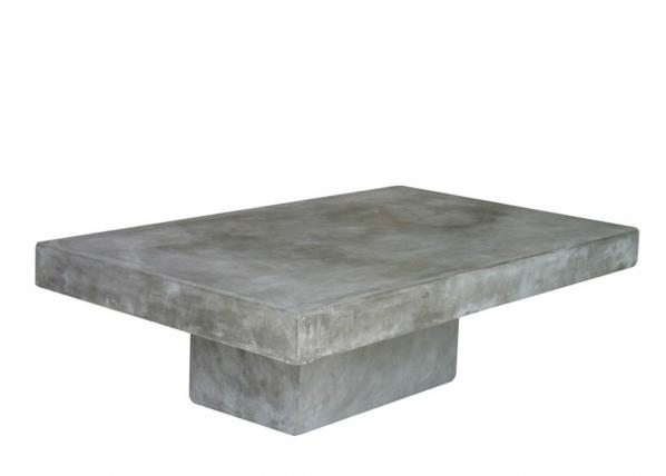 Diivanilaud Cement 130x80cm AY-108950