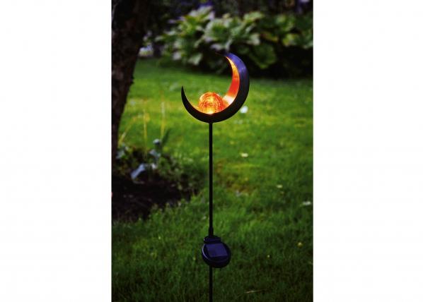 Puutarhavalaisin aurinkopaneelilla AA-109595