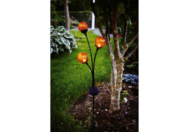 Puutarhavalaisin aurinkopaneelilla AA-109598