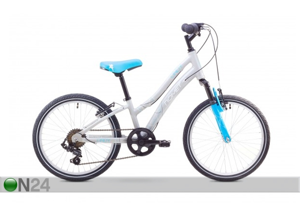 4f07ed3da77 Jalgratas tüdrukutele Romet Cindy 20