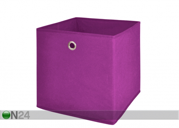 Laatikko ALFA 1, violetti AY-110089