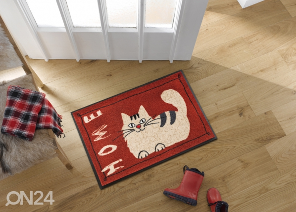Matto CATTY HOME 50x75 cm A5-110216