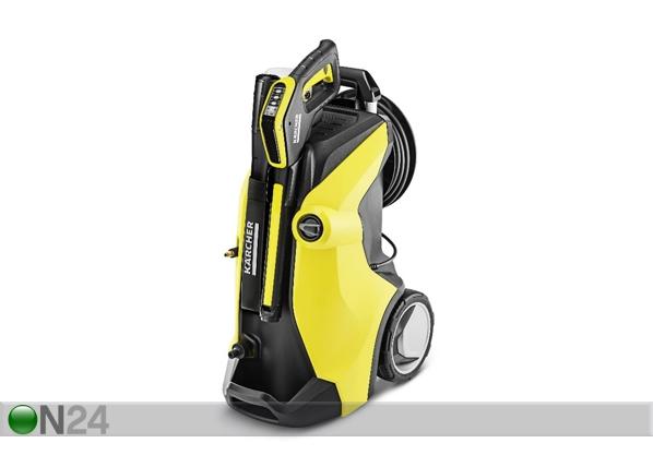 Мойка высокого давления K7 Premium Full Control Plus 1.317-130&KAR MZ-110479