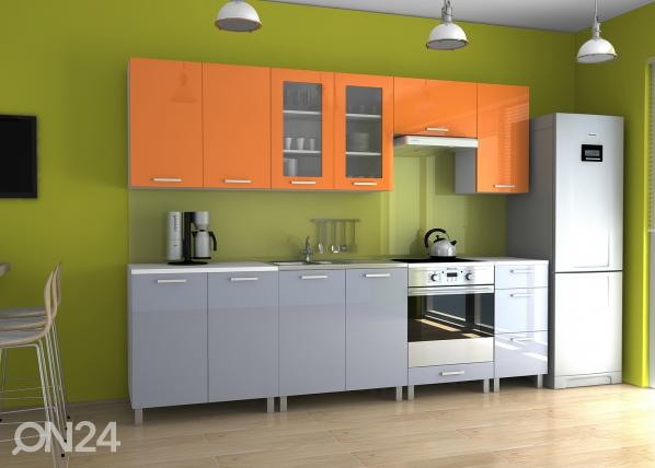 Köögimööbel Paros 260 cm TF-110960