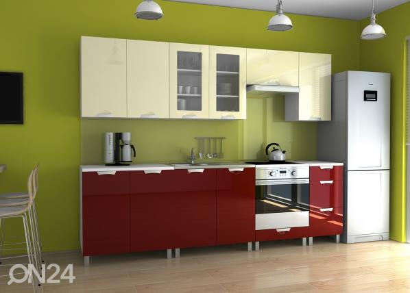 Köögimööbel Paros 260 cm TF-110963