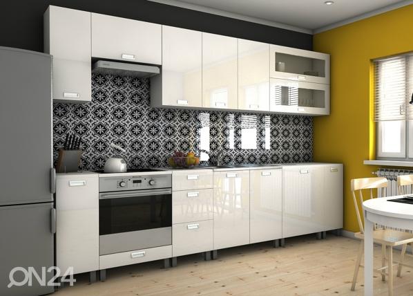 Köögimööbel Bioko 300 cm TF-110981