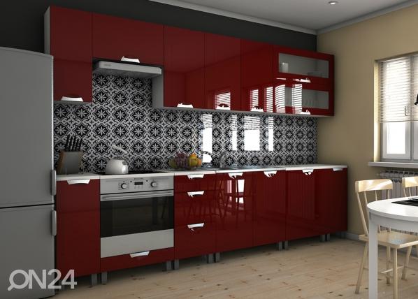 Keittiö Bioko 300 cm TF-110985