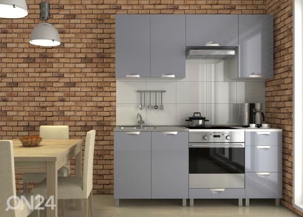 Кухня Delos-Madera 180 cm TF-111115