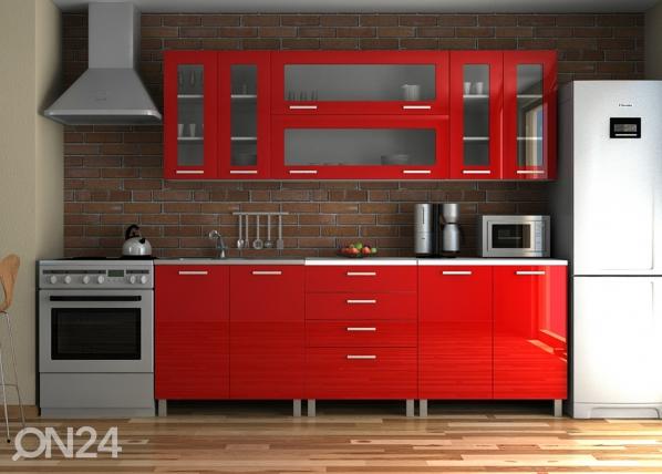 Köögimööbel Egina-Reling 220 cm TF-111129