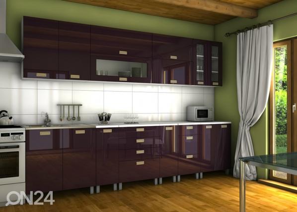 Köögimööbel Grand-Korfu 300 cm TF-111151