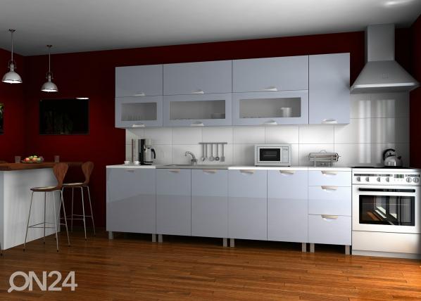 Köögimööbel Sal-Madera 260 cm TF-111218