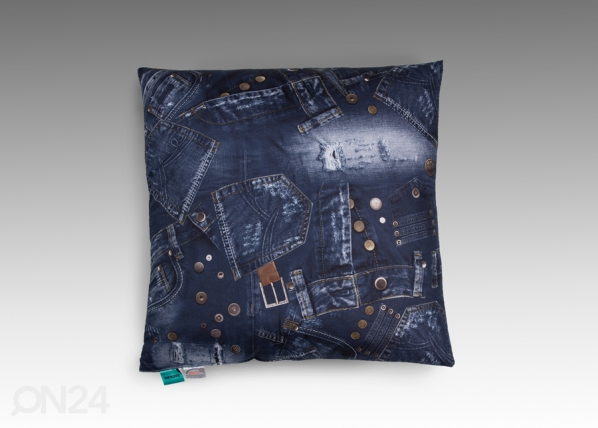 Padi Denim 80x80 cm ND-111513