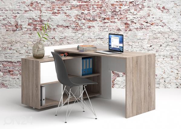 Työpöytä FUNCTION PLUS CM-111906