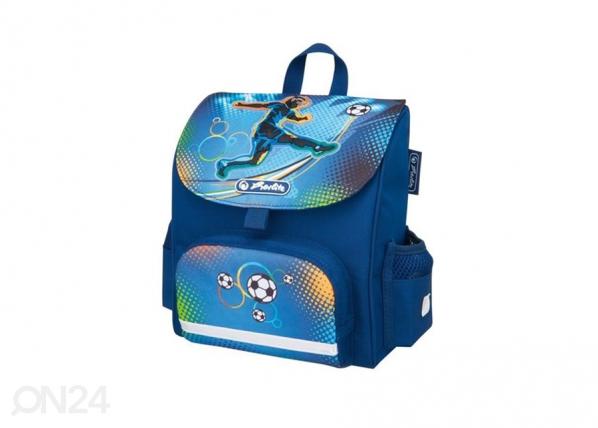 Koolikott Herlitz Mini softbag Soccer BB-112470