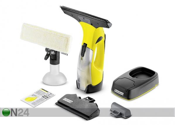 Стеклоочиститель (пылесос для окон) WV 5 Premium Non-Stop Kärcher 1.633-447&KAR MZ-112978