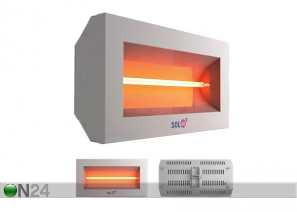 Infrapunasäteilijä SOLDO 2000 W HD-113377