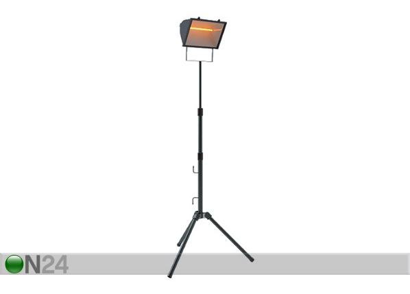 Infrapunasäteilijän kolmijalka SOLDO HD-113379