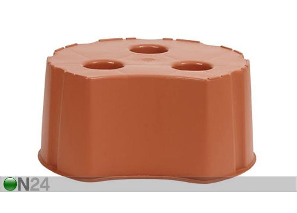 Pyöreän vesisäiliön alusta 300 L PR-113999