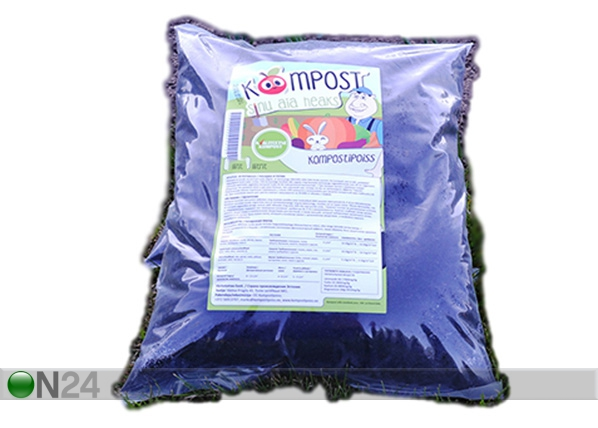 Naturaalne kompost 15 L PR-114014